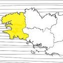 Villes du Finistère