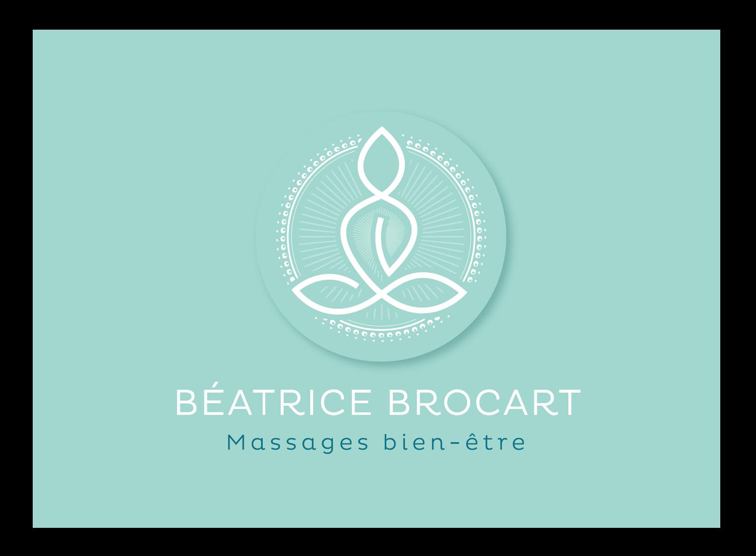 Béatrice Brocart