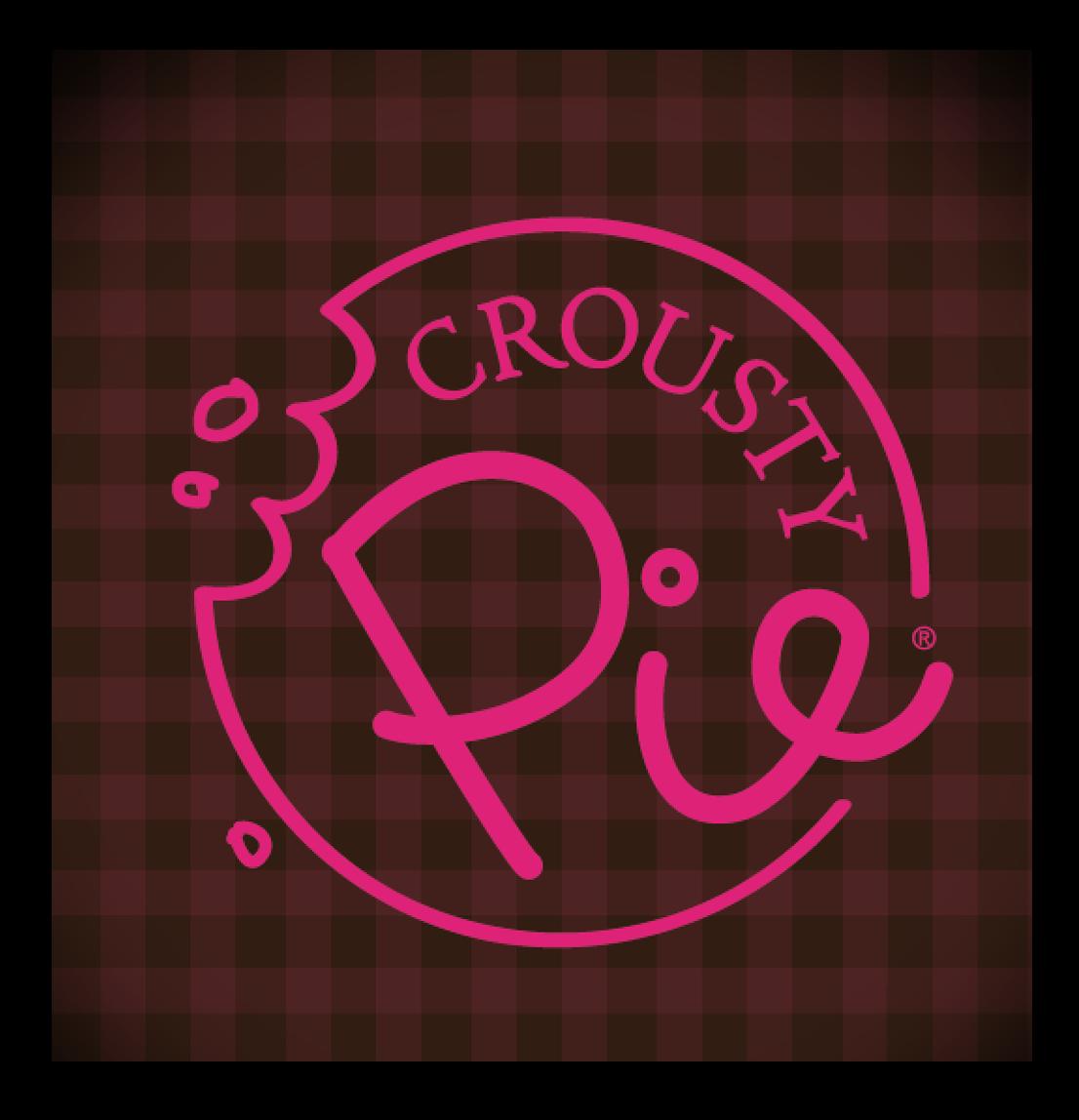 Crousty Pie