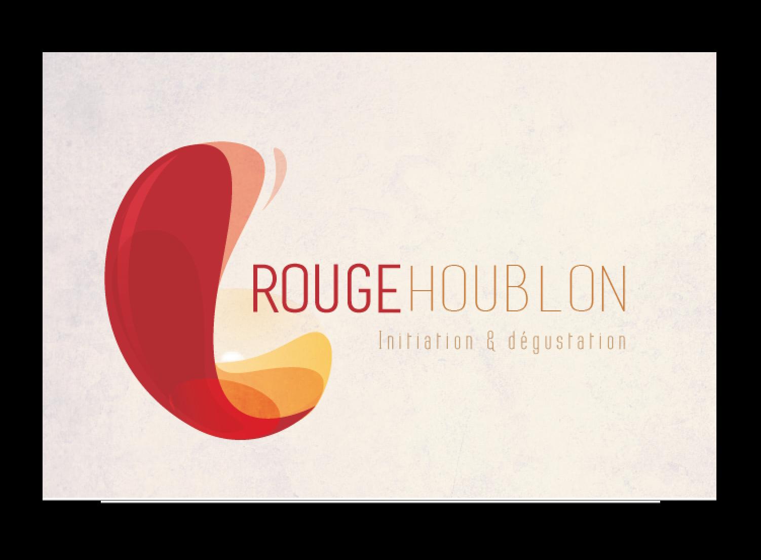 Rouge houblon