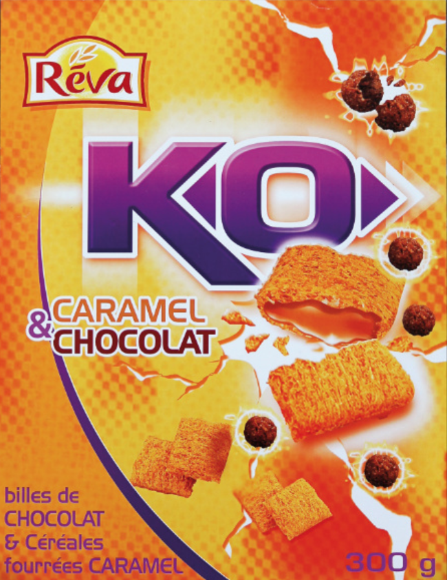 Reva KO